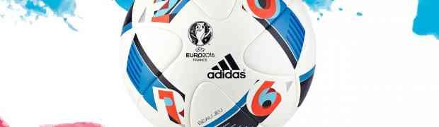 Die EM 2016 steht in den Startlöchern